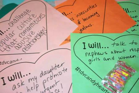 Buffalo new york teen dating violence resources