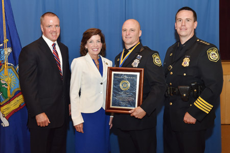 2014 Police Officer of the Year