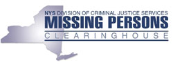 New York State Missing Persons Clearinghouse